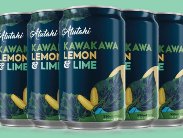 Atutahi cans kawakawa